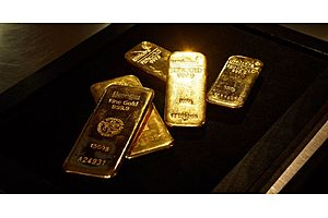 Gold Climbs Ahead of Fed Statement