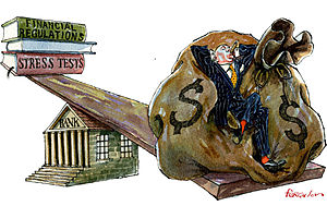 Why Further Financial Crises Are Inevitable