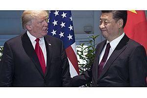 Trade Talks: China May Walk Back Concessions: Reports