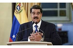 Washington Hits Venezuela's Gold Sector with New Sanctions