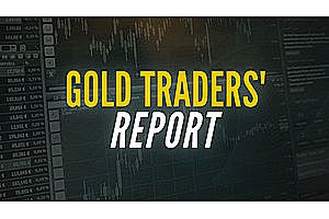 Gold Traders' Report - March 21, 2019