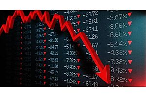central banks shouldn't fight deflation
