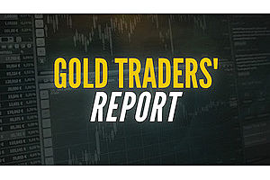 Gold Traders' Report - March 29, 2019