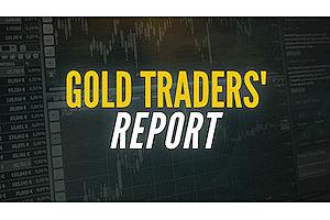 Gold Traders' Report - April 1, 2019