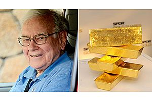 Should Warren Buffett Buy All the Gold in the COMEX?