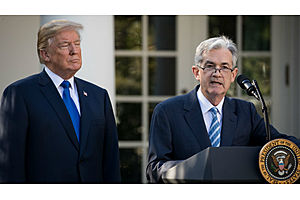 Trump Struggles to Reshape Fed