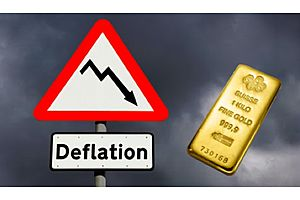 Should Gold Investors Root for Deflation?