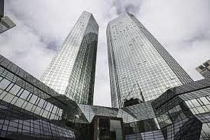 Deutsche Bank Still Has $49 Trillion in Derivatives
