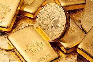 Germans Holding Record Amounts of Gold