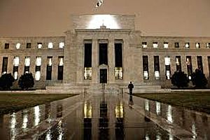 Fed May Need to Buy More Bonds Than Before Crisis to Manage U.S. Rates