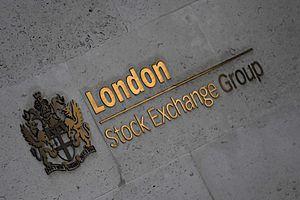 Poor PMIs Wipe Week's Gains off Global Shares