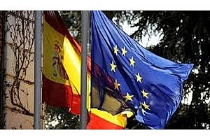 The threat of Contagion to Eurozone from Spanish Banks'