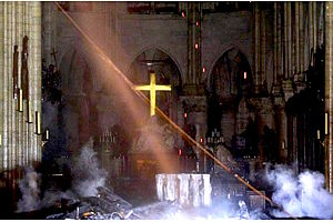 The Notre Dame Fire: Lessons for Gold Investors