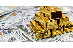 Forbes: Why Gold Could Rise For The Next 10 Years