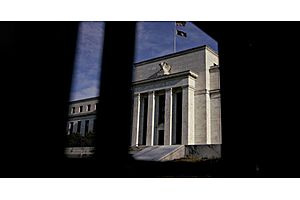 Fed Officials Seek Maximum Recession-Fighting Firepower