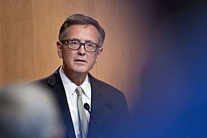 Fed Clarida Says Low Policy Rates Likely to Persist for Years