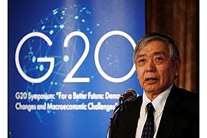 BOJ Kuroda: Will Consider Further Easing If Prices Lose Momentum