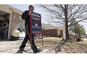 Trade War Doesn't Bode Well for an Already Shaky U.S. Housing Market
