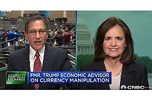 Mises: Fed Nominee Judy Shelton Wants Sound Money — and Lots of It