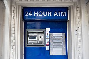 Number of ATMs Falls Globally as Cash Continues to Die