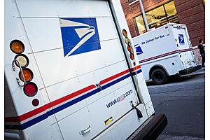 Post Office to Test Autonomous Semi Trucks for Hauling Mail