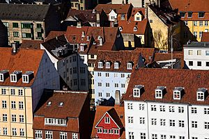 Bankers Stunned as Negative Rates Sweep Across Danish Mortgages