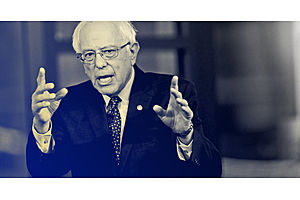 Bernie Sanders Wants to Tax Stock Trades. That's a Non-Starter.