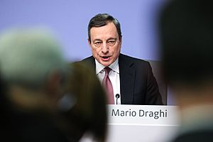 ECB Prepares for a Second Wave of Quantitative Easing