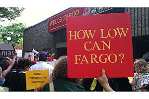 America's Most Hated Bank? Candidates Turn Down Wells Fargo For CEO