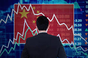'China Bad Debt Approaching 25% of Total Credit'