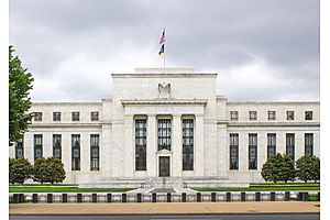 The Fed Is Between a Rock and a Hard Place