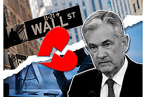 The Fed May Break a Lot of Stock-Market Investors' Hearts This Week