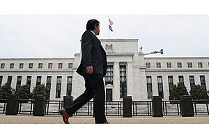 Fed Faces Unfamiliar Dilemma With Rate Projections - WSJ