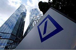 U.S. Regulators Ask Deutsche Bank to Explain 'Bad Bank' Proposal