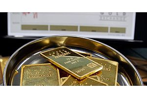Why Gold Price Is Likely To Touch $1,550 - Forbes