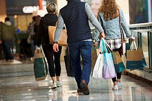 Consumer Confidence Drops to Lowest Level Since September 2017