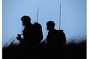 U.S. Kicks Off 19-Nation War Games Drills in Ukraine