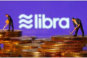 U.S. Proposes Barring Big Tech Companies Offering Digital Currencies