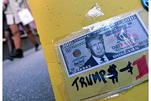 Donald Trump's Bitcoin Takedown Signals Global Currency War