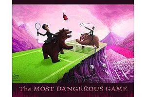 The Most Dangerous Game - NorthmanTrader