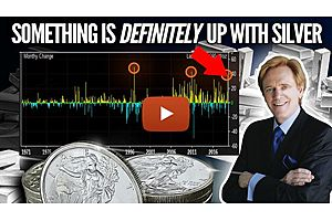 silver investors: something big is happening here