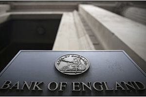 In Brave New World, U.K. Markets Don't See Any BOE Hike, Forever