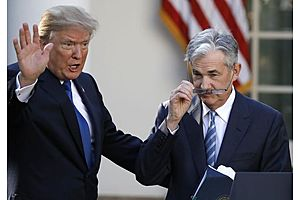 Powell Issues Gag Order To Fed Presidents: Report