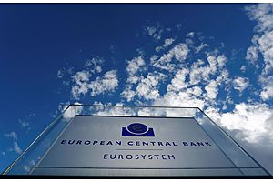 Low Euro Zone Inflation Means More Stimulus May Be Needed