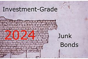 Beware Of The $5 Trillion Corporate Debt Wall Due Through 2024