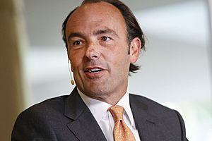 Kyle Bass: US Interest Rates Will Follow the Rest of the World to Zero