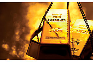 The Roots of the New Gold Fever - Central Banking