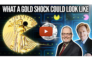 What a Gold Shock Could Look Like: Institutional Investors Start Buying