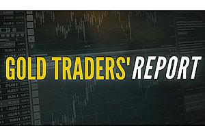 Gold Traders' Report - September 11, 2019