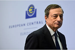 Draghi Expected to Unveil a Huge New Stimulus Plan